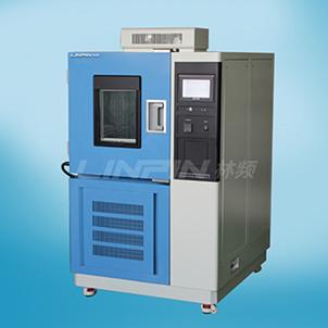 恒温恒湿试验箱控制温度和湿度原理
